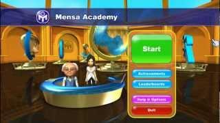 Обзор Mensa Academy