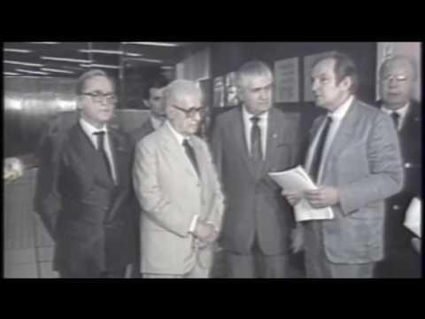 Reportagem Especial - Centenário de Ulysses - 3º episódio