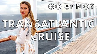 Transatlantic Cruise Guide   Scott Eddy   When to Go on a cruise   Travel Guides   How 2 Travelers