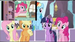 [blind commentary] Pony Shenanigans (Volume 1)