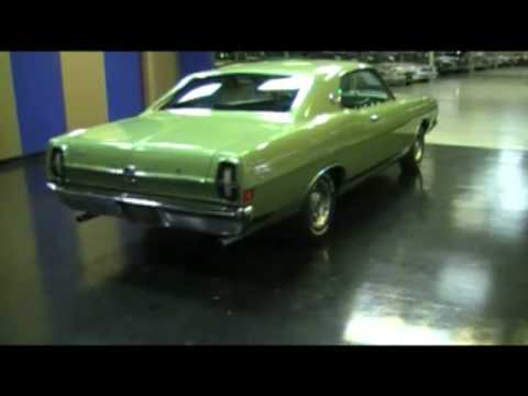 Sold 1968 Ford Torino Gt Quot 390 Power Quot Youtube