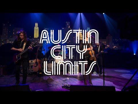 "Amanda Shires on Austin City Limits ""My Love (The Storm)"""