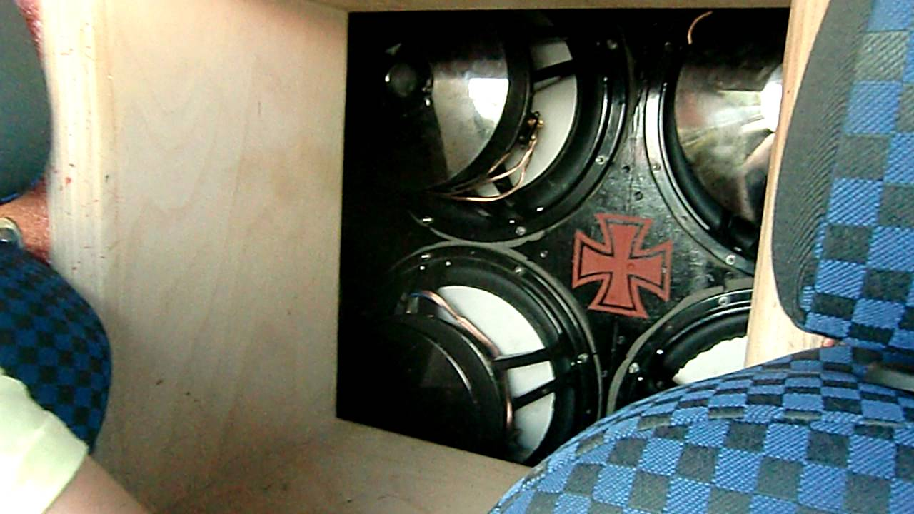 4 audio system x ion 15 2 as helon 9000 1 youtube. Black Bedroom Furniture Sets. Home Design Ideas