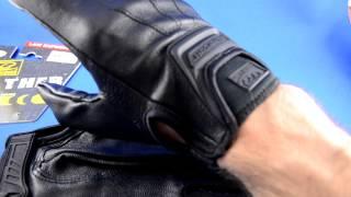 Обзор тактических перчаток Ringers Gloves Leather
