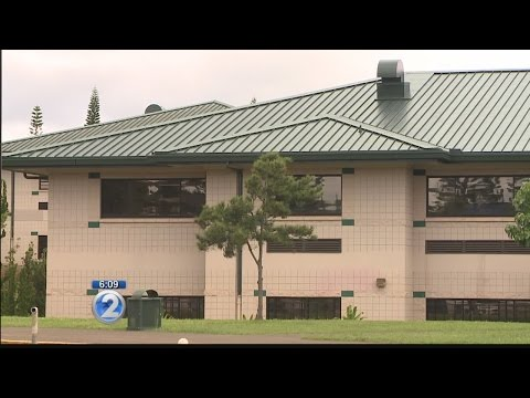 Changes coming to Mililani Middle School in scheduling, building construction