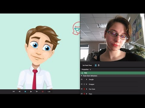 Adobe Character Animator review