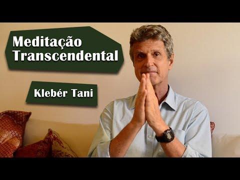 Meditação Transcendental - Klebér Tani
