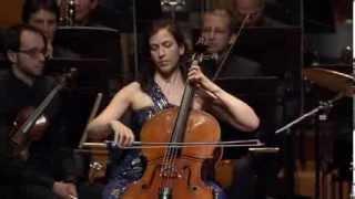 Play Cello Suite No. 3 In C Major, Bwv 1009Sarabande