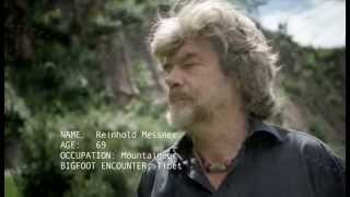 "Bigfoot Files S01 E01 The ""Yeti"" legend 720p HDTV"