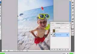 "Edit Your Digital Photos - Review of ""Photoshop Fast Track for Digital Photographers"""