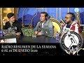 RADIO RESUMEN 06 AL 10 DE ENERO 2020 - EL PULSO DE LA REPÚBLICA