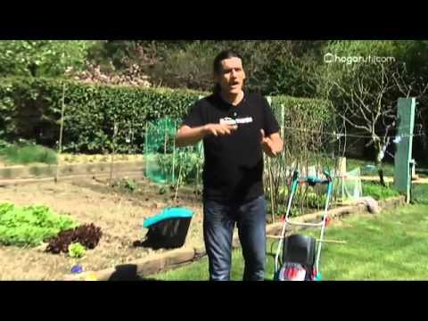 Bricoman a jardiner a cuidados del c sped en primavera for Bricomania jardin