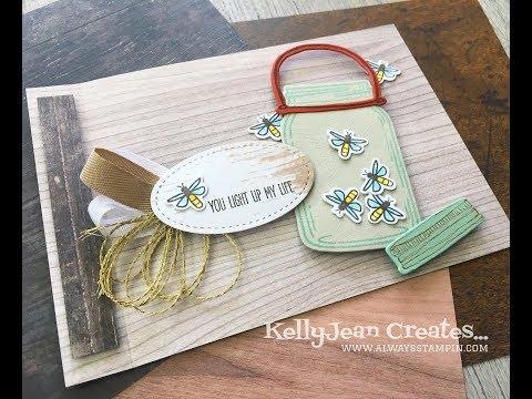 Fastener Card with Kelly Gettelfinger