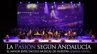 """Cantores de Híspalis - """"La Saeta"""" (""""La Pasión según Andalucía"""" el mayor espectáculo de Semana Santa)"""