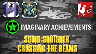 Imaginary Achievements - Borderlands: The Pre-Sequel   Rooster Teeth