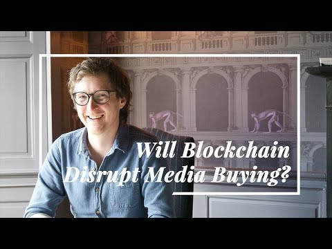 Will blockchain disrupt media buying?