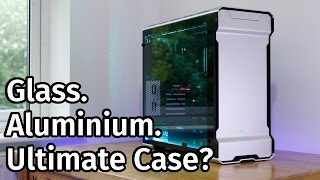 Phanteks Evolv ATX Tempered Glass Review thumbnail