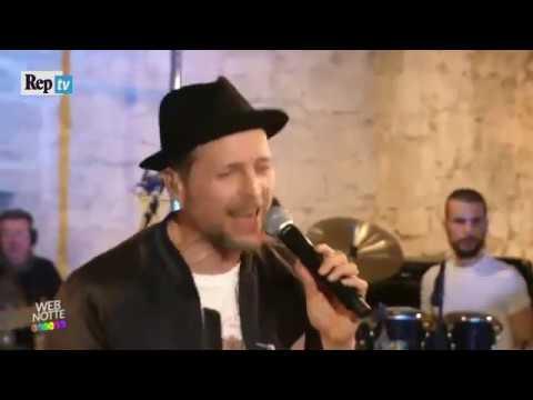 Jovanotti - Chi fermerà la musica (cover dei Pooh)