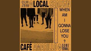 Play Café Amarillo