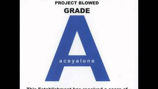 Aceyalone - The Breaka f. Black Silver, Mike Meyers