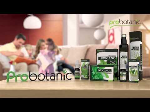 Probotanic TV reklama