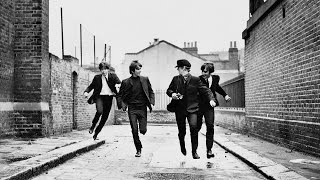 JOHN LENNON A Hard Day S Night Film 1080p