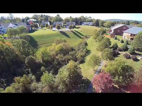Drone Footage: Warrenton, VA 2017