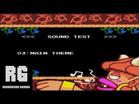 Monster World IV (Mega Drive) - Cheats and tips