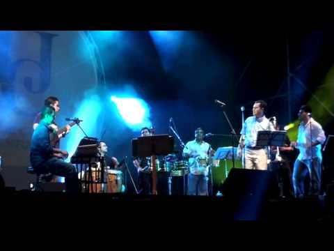 Clausura del Festival de las Artes 2009 • Son de T...
