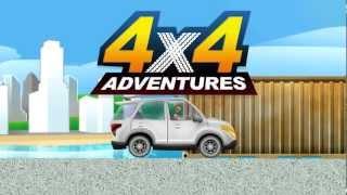 4x4 Adventures