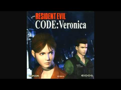 Resident Evil Code Veronica - A Moment Of Relief (Cut & Looped For One Hour)