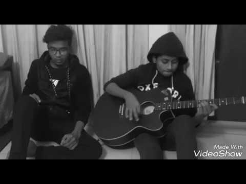 tamak pata-ashes(তামাক পাতা) remix
