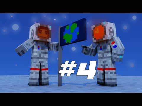 #4 - Mission Apollocked - De la Terre sur la Lune ?