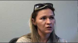 США 247: первые пять месяцев жизни Лианы в Калифорнии