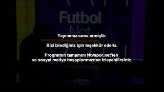 Futbol Net 5 Ağustos 2019