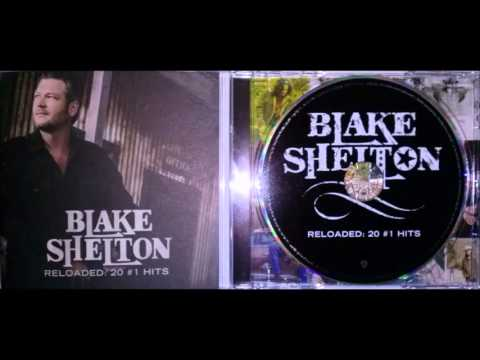 Blake Shelton - Some beach