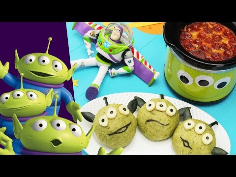 Dishes by Disney | Recipes from Disney Family