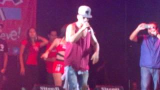 La Curiosidad - Maluma  Plaza Norte 14/03/15 HD