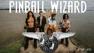 Pinball Wizard - Make Millennials (Entrevista)