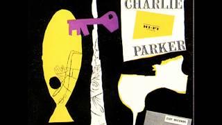 Charlie Parker (1954) (Full Album)