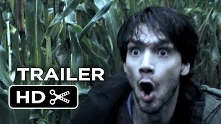 The Gracefield Incident Official Trailer 1 (2014) - Found Footage Horror Movie HD