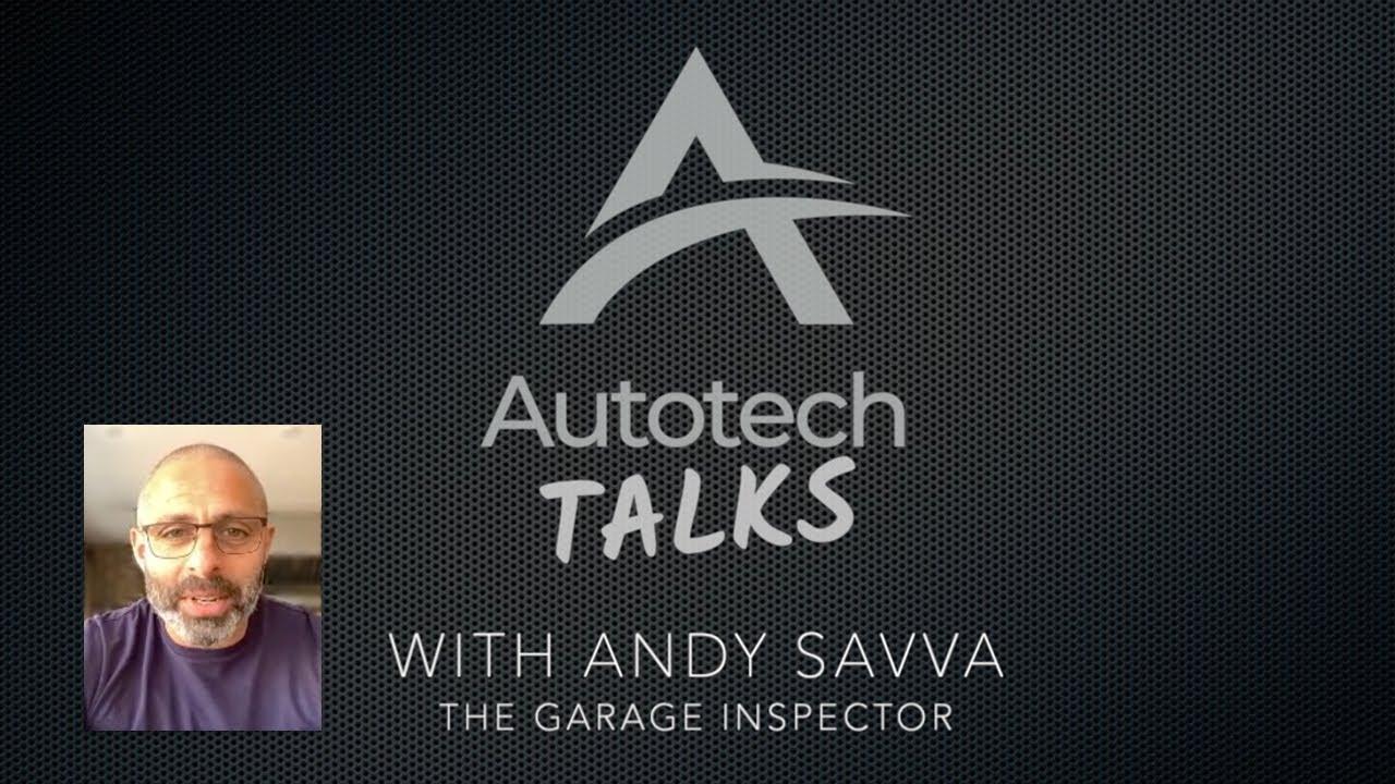 Autotech Talks