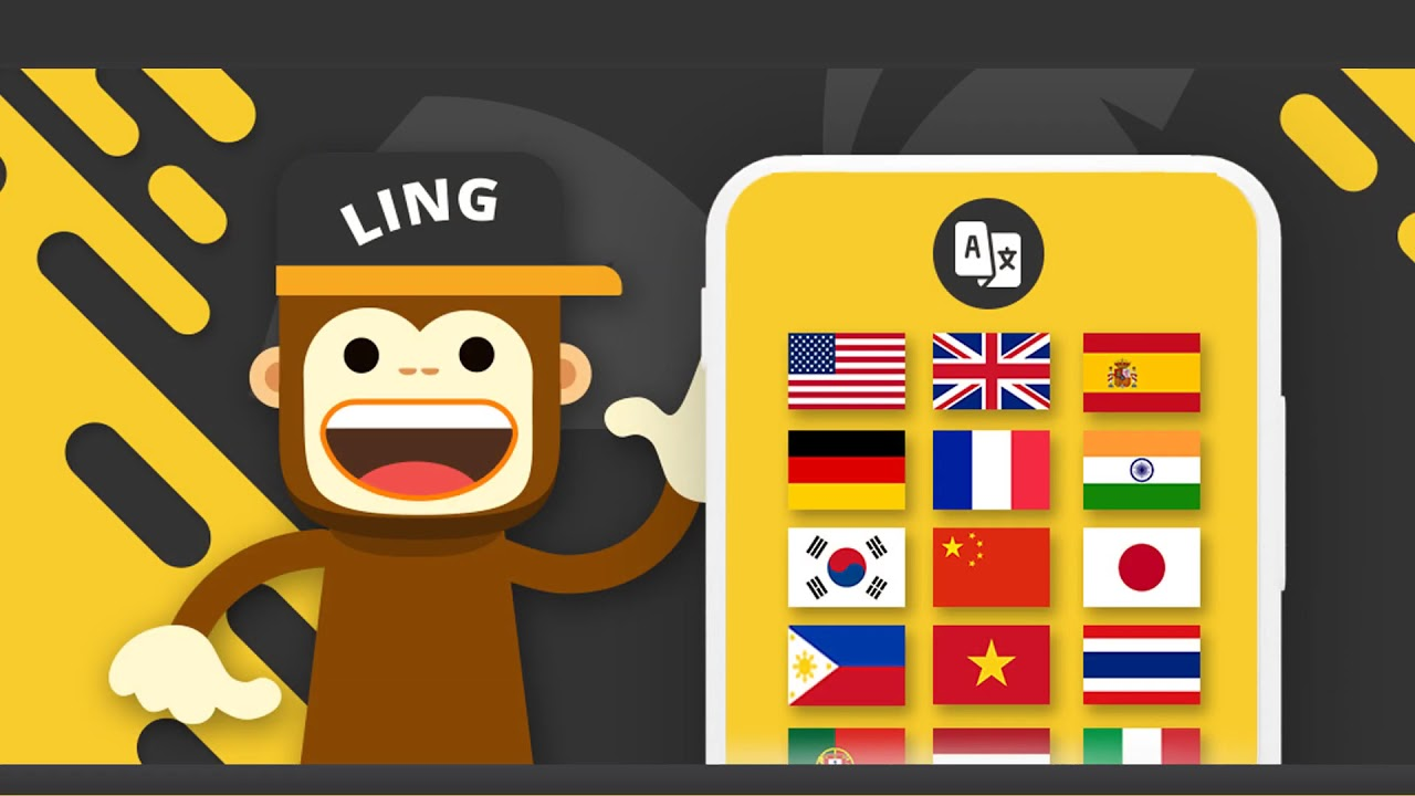 Ling Learn Languages