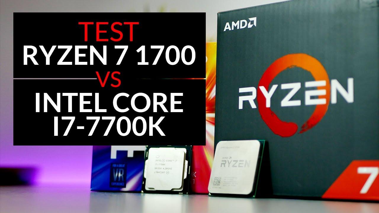 TEST AMD vs Intel – gry, aplikacje, streaming