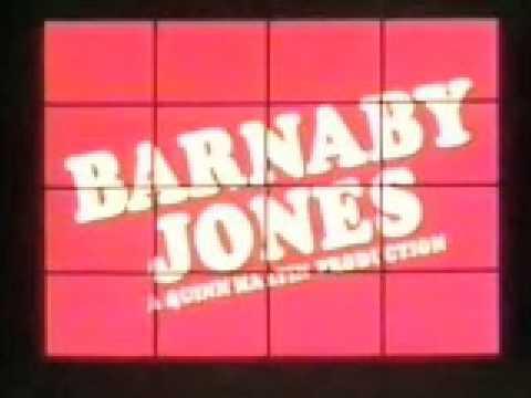Barnaby Jones TV show theme song
