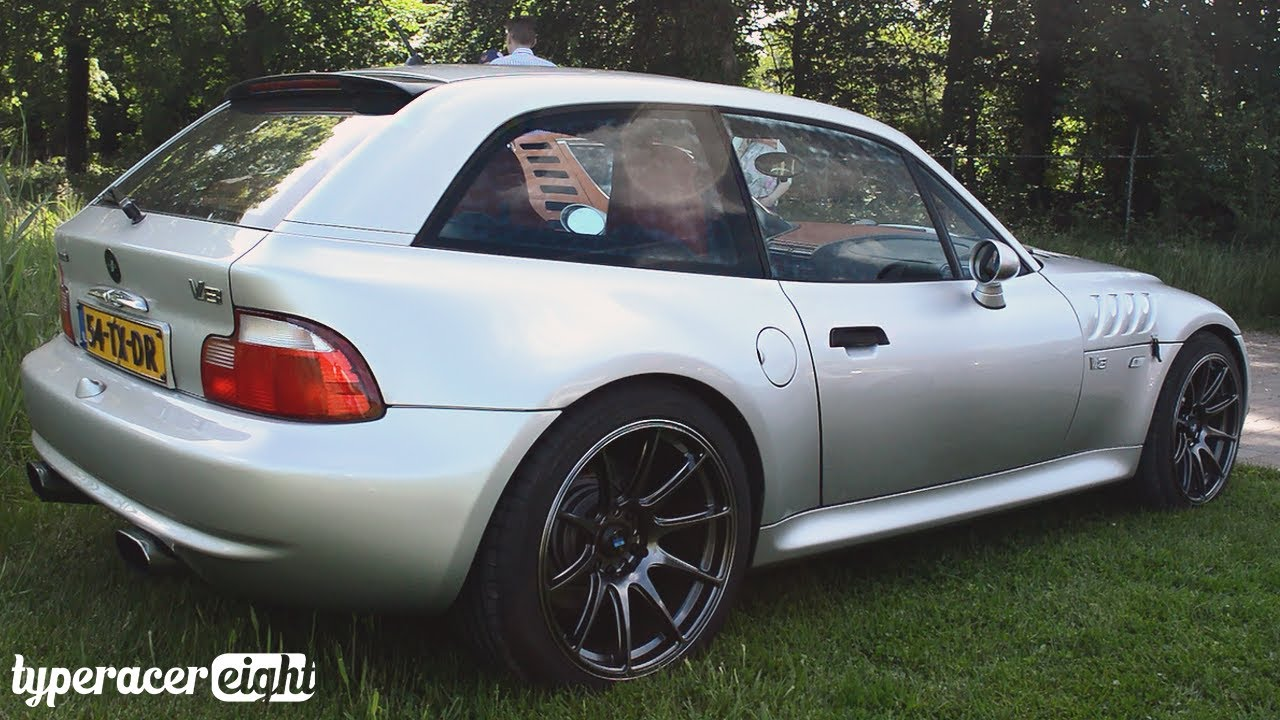 Hartge Bmw Z3 M Coupe 5 0 V8 Sound 1 Of 1 Youtube