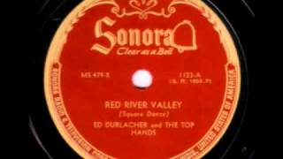 Red River Valley - Durlacher