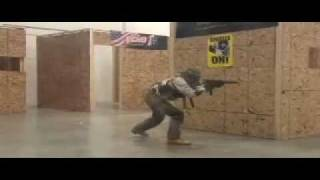 Godfather Airsoft CQB Arena Games!
