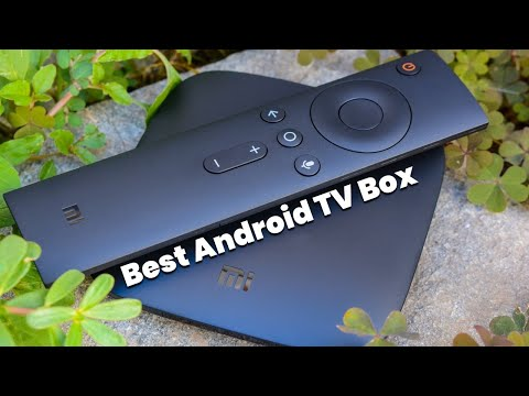 Best Android TV Boxes In 2020 [Top 10 Picks]
