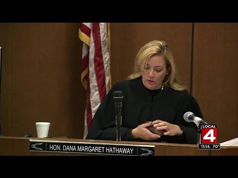 Judge Dana Hathaway talks about 'White Boy' Rick case